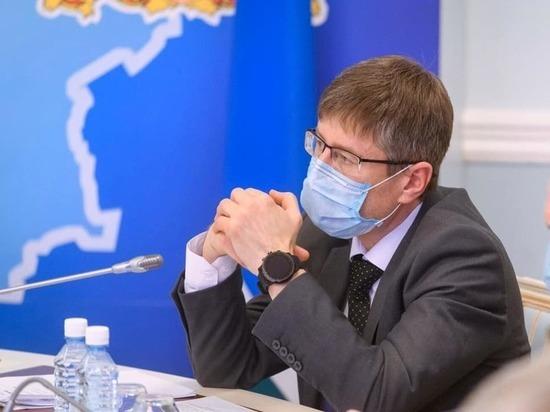 В Свердловской области выявили южноафриканский штамм COVID-19
