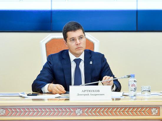Сохранение пенсионной надбавки уезжающим из Ямала пожилым вошло в топ-5 рейтинга региональных практик РФ
