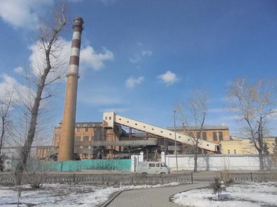 Элитный ЖК воздвигнут на месте бывшей чаеразвесочной фабрики в Иркутске