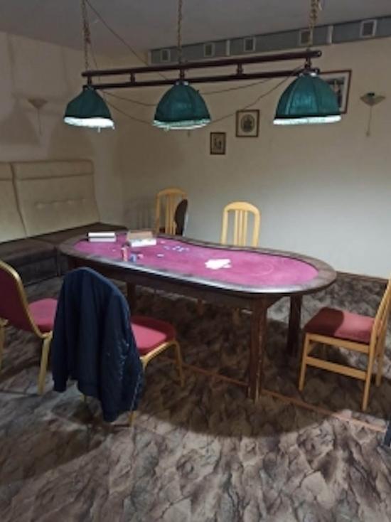 Вскрылись новые подробности в деле элистинского подпольного казино