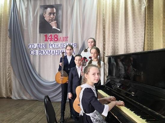 В Петровском районе проходит Неделя классической музыки