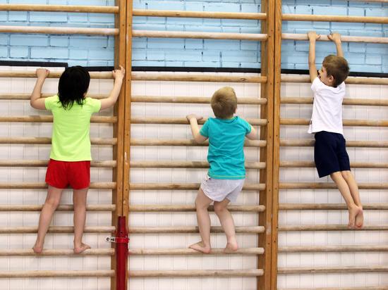 На уроки физкультуры детей будут допускать по справке