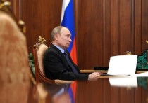 Решение об индексации пенсий работающим пенсионерам до сих пор не принято, хотя предложения сформулированы, сообщил пресс-секретарь президента Дмитрий Песков