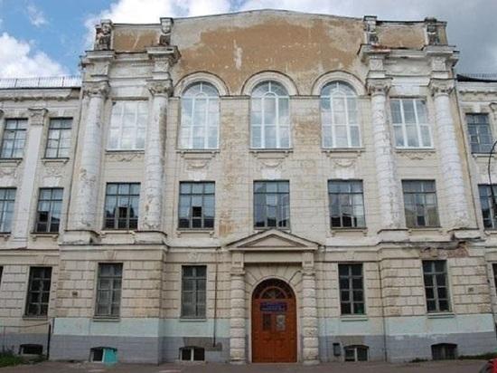 Ученики технического лицея переедут в здание ПсковГУ в апреле-мае