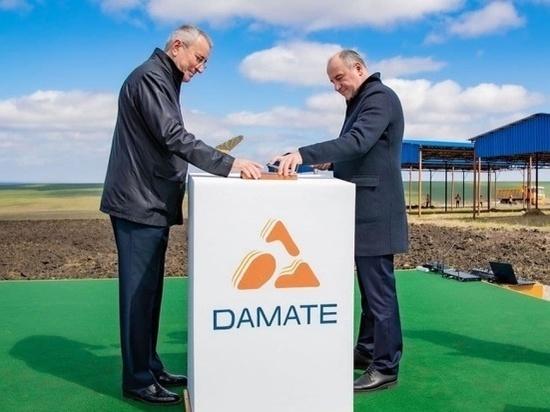 «Дамате»  построит к лету овцеферму в Карачаево-Черкесии