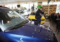 Продажи новых автомобилей в марте 2021-го упали на 5,7% к соответствующему месяцу прошлого года