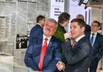 Первый губернатор ЯНАО подарит свой обновленный музей автономному округу