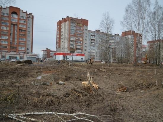 Новый сквер на Байконуре в Калуге посвятят создателям космодрома
