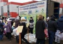 Дзержинский район Ярославля опять навестит «Экомобиль»