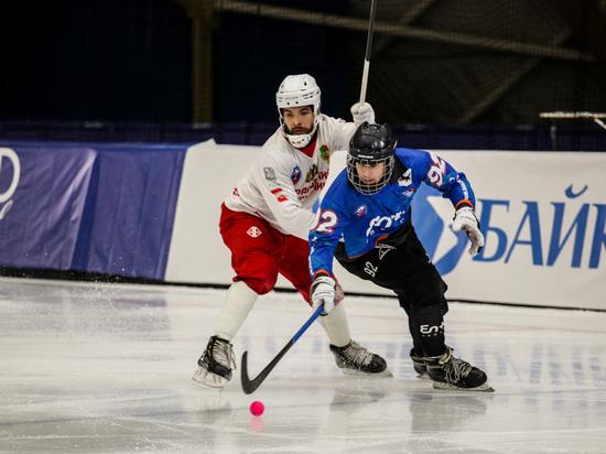 Наши хоккеисты оказались  без медалей, но со скоростным хоккеем