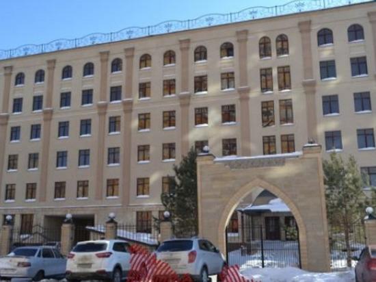 В Оренбурге решается судьба здания гостиницы «Баку»