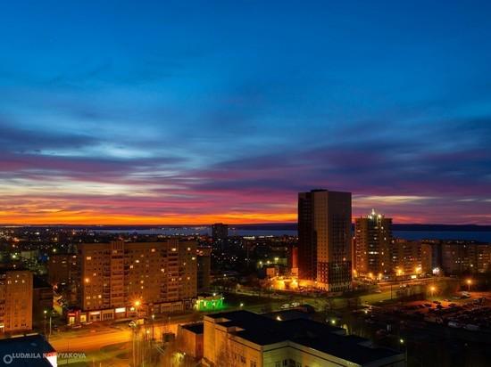 Петрозаводск на кончиках пальцев: студентка ПетрГУ разработала маршрут для незрячих