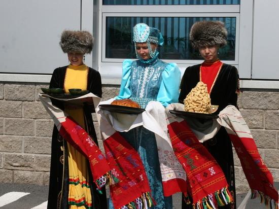 Концерты башкирских артистов можно смотреть в виртуальном концертном зале