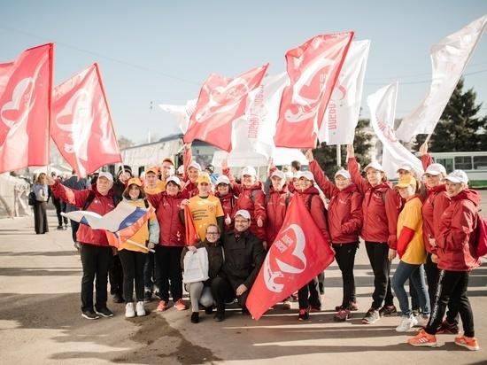 Волгоград станет участником всероссийской акции «Добропоезд 2021»