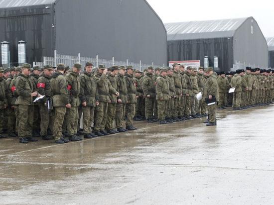 В Севастополе начались репетиции Парада Победы