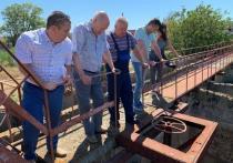 В Симферополе с 10 апреля изменится график подачи воды
