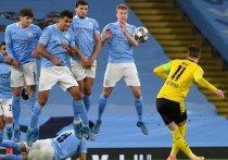 В Манчестере на стадионе «Этихад» местный «Манчестер Сити» обыграл дортмундскую «Боруссию» со счетом 2:1. «МК-Спорт» рассказывает подробности матча, в котором все ожидали легкой прогулки для «Сити» и ошиблия.