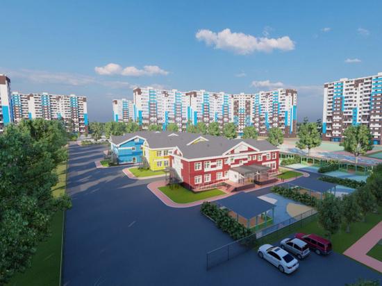 В будущий район Улан-Удэ «Мегаполис» ждут новоселов из числа представителей бизнеса