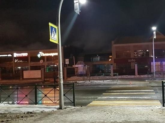 ВАЗ не пропустил пешехода: в ГИБДД прокомментировали наезд на человека в Ноябрьске