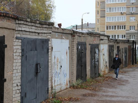 В Башкирии 30 тысяч гаражей обретут владельцев по «гаражной амнистии»