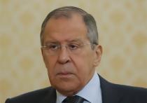 Лавров допустил участие ЕС в Большом евразийском партнёрстве