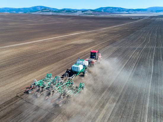 Фермеры Бурятии смогут получить грант до 30 млн рублей