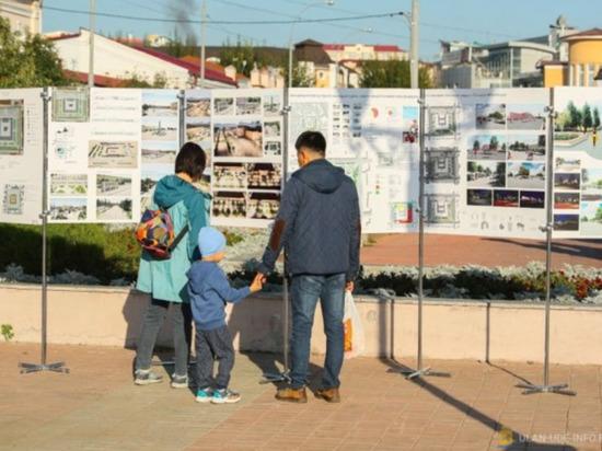 В Улан-Удэ проведут бесплатные экскурсии для жителей и гостей города