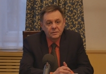 Глава комитета ЖКХ Барнаула Антон Бенс может уйти в отставку