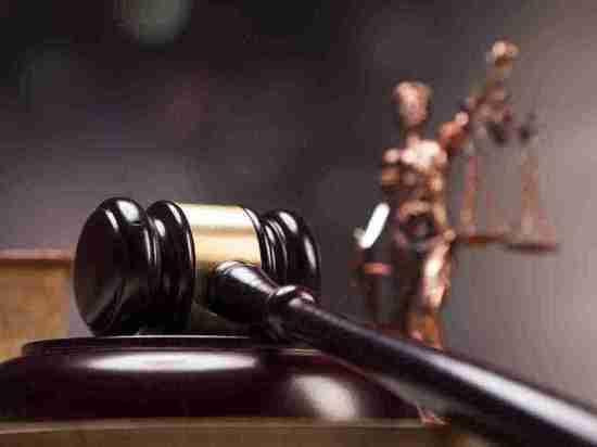 20 лет колонии за убийство из ревности получил житель Алзамая