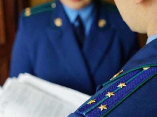 Прокуратура привлекла к ответственности управление благоустройства Ивановской администрации