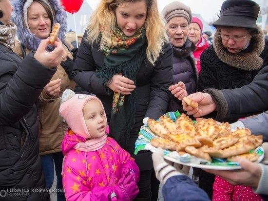 В городской  мэрии работают над созданием «вкусных» карт Петрозаводска
