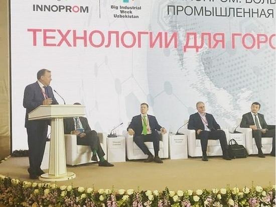 Екатеринбург и Ташкент собираются устраивать гастрономические туры