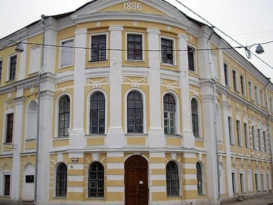 В Ярославле разрушается будущий музей-заповедник