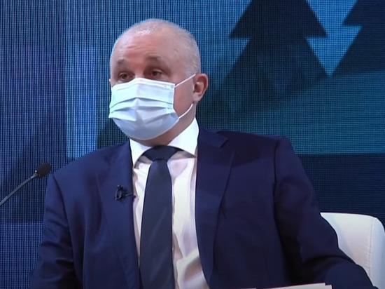 """Сотрудникам кузбасской шахты """"Алексиевская"""" пообещали выплатить долг по зарплатам в течение двух недель"""
