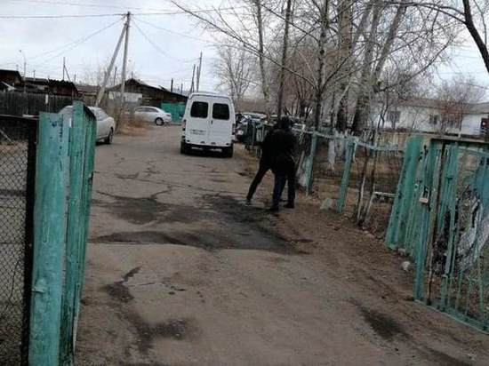 Читинцы сообщили о подвозе нетрезвых избирателей на выборы 4 апреля