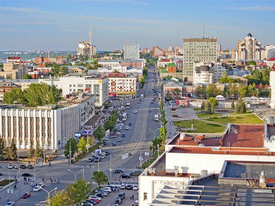 Эксперты обсудили развитие инфраструктуры Перми