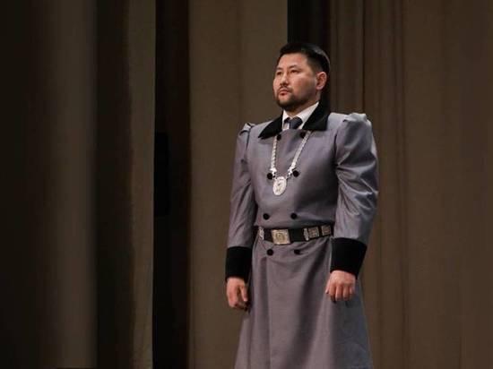 Мэр Якутска ушел в краткосрочный отпуск