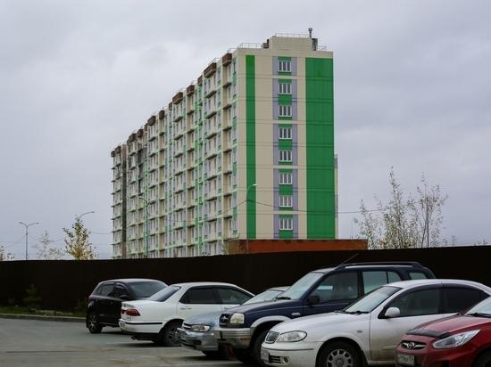 Жители Томска пожаловались в прокуратуру на компенсации за недостроенное жилье
