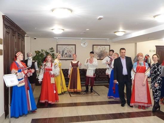 Тюменская область готовится совершить культурныйрывок