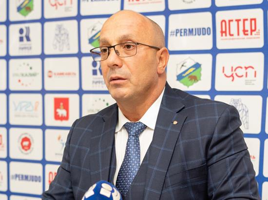 Перспективы развития самбо и дзюдо в России обсудили на конференции в Чайковском