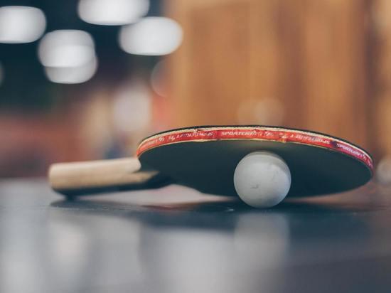 В Псковских школах появятся столы для тенниса