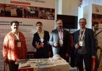 Известный общественник рассказал опользе чтения и развитии некоммерческого сектора вТюменской области