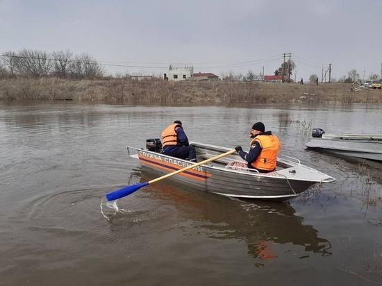 Паводок: в Саратовской области подтоплены шесть мостов