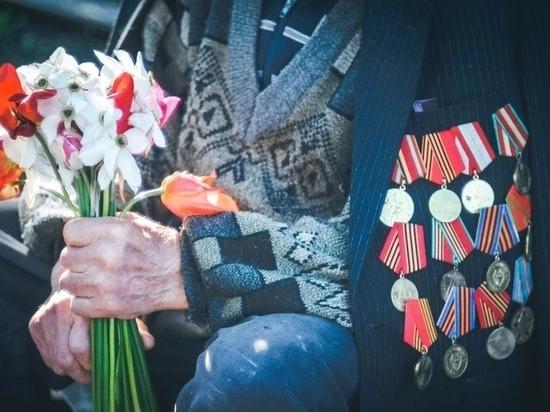 Выплату в 10 тысяч получат псковские ветераны ко Дню Победы