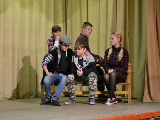 Юные актеры Серпухова стали лауреатами Международного конкурса
