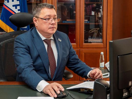 Закон по сохранению надбавки к пенсиям уезжающим из Ямала людям поддержали в окружном парламенте
