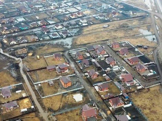 В Приангарье подтопленными остаются 53 участка