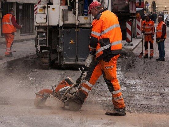 Власти Брянщины выделят 6,9 млн рублей на ремонт дорог в регионе