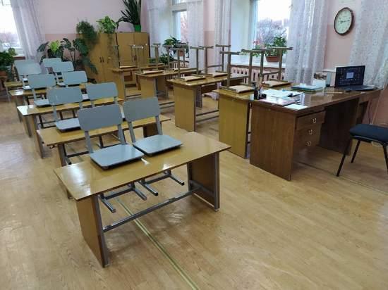 Строительство школы на Северной Мызе в Туле обойдется в 1 миллиард рублей