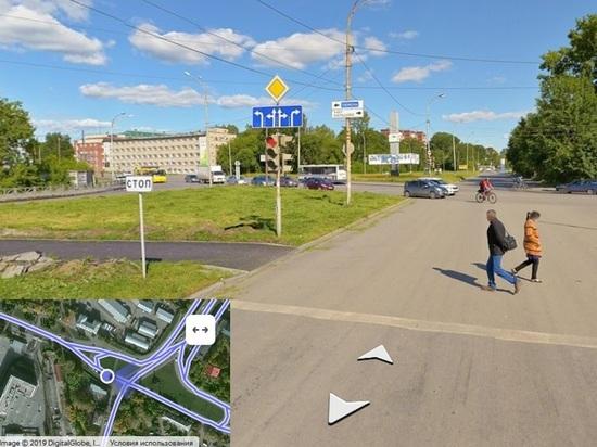 Мэрия Екатеринбурга внесла изменения в конкурс строительства развязки у «Калины»